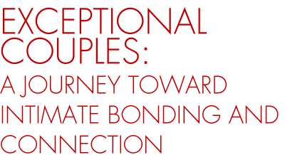 Exceptional Couples Title